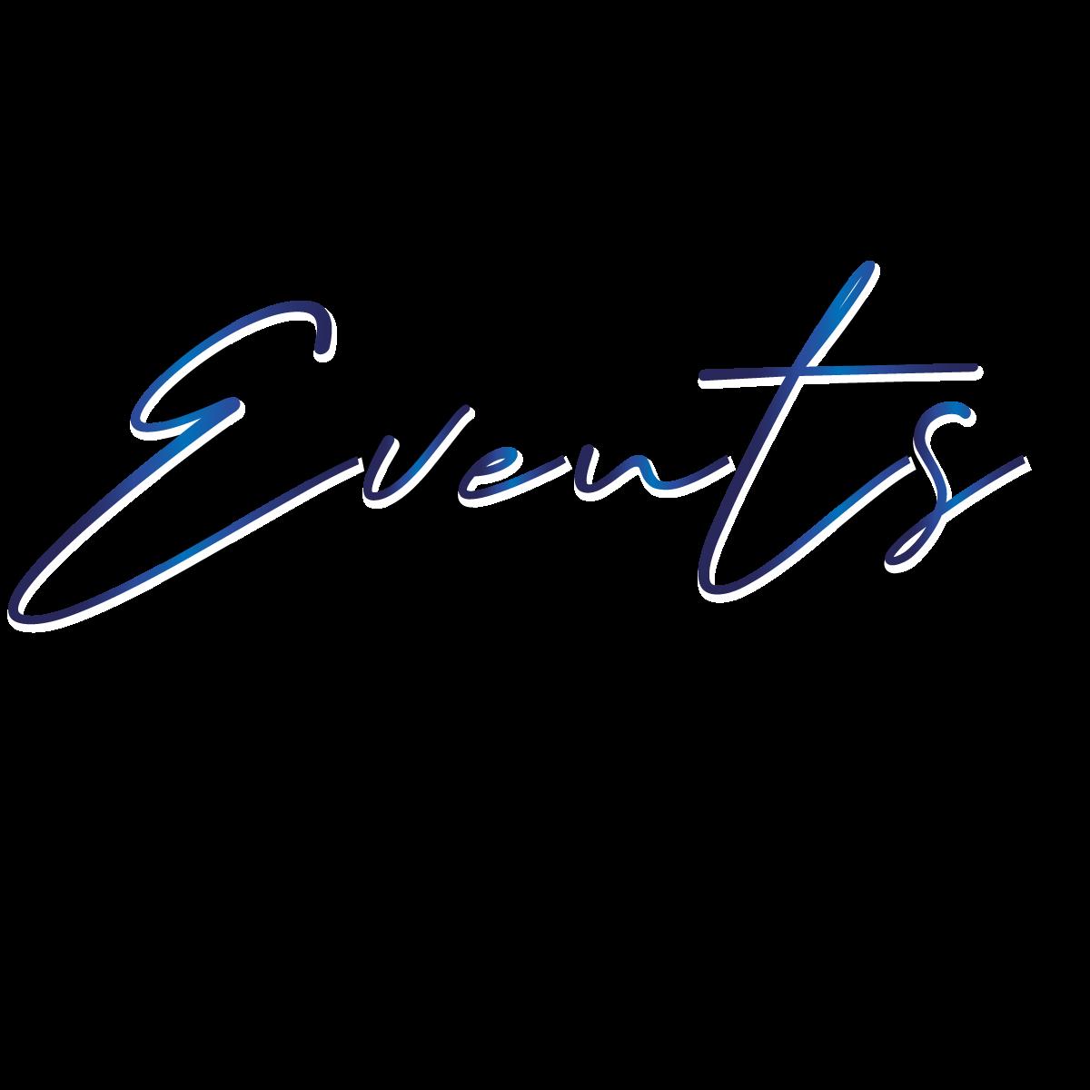 Premium Quality Events